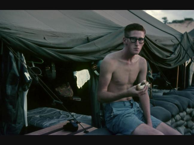 Roger Petersen 1966-1967
