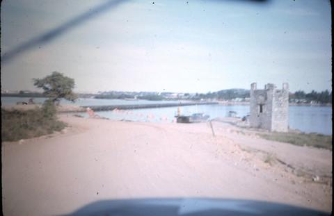 Bridge to Mainland